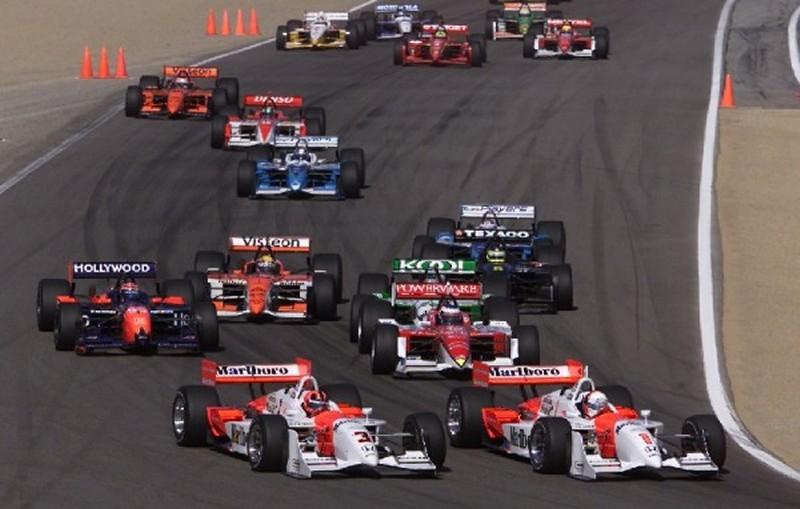 Race Car For Sale >> Champ Car Panoz DP01 for sale - Champ Car history